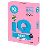 """Бумага А3, 80гр/м2, 500л, розовый (PI25) """"Color"""" (IQ)"""
