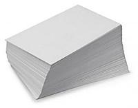 Бумага писчая А3, плотность  65-70 г/м2 (Архангельская)