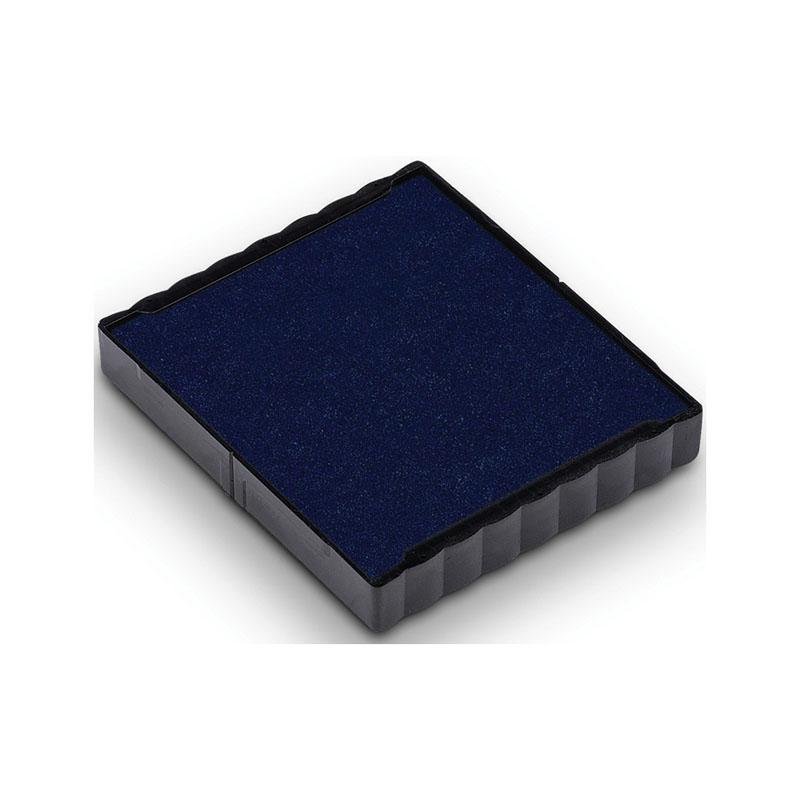 Сменная штемпельная подушка 40х40мм, синяя, для 4924, 4940 10шт/уп (Trodat)