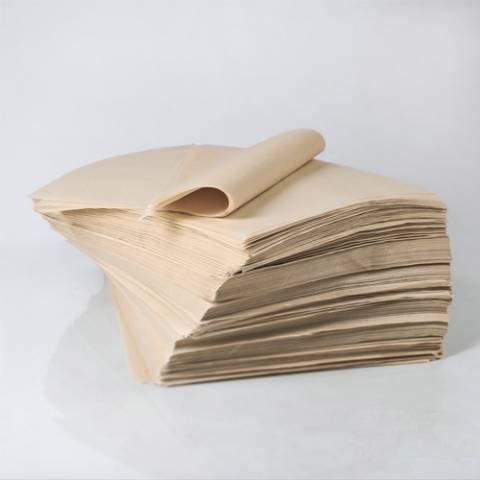 Бумага подпергамент 420*700, марки П пл.52 гр