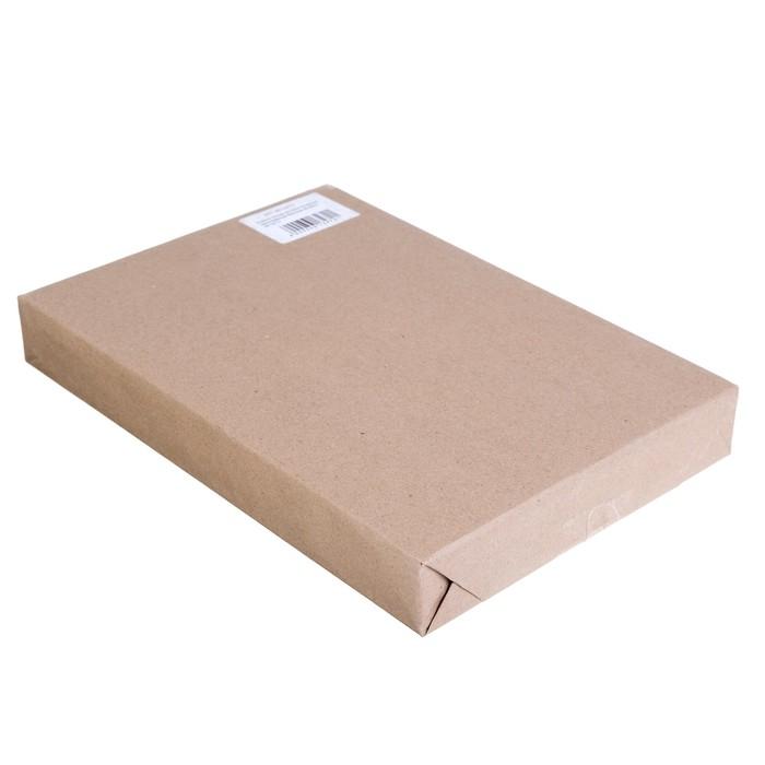Бумага писчая  А4, 500л/пачка ,пл.70 г/м2,