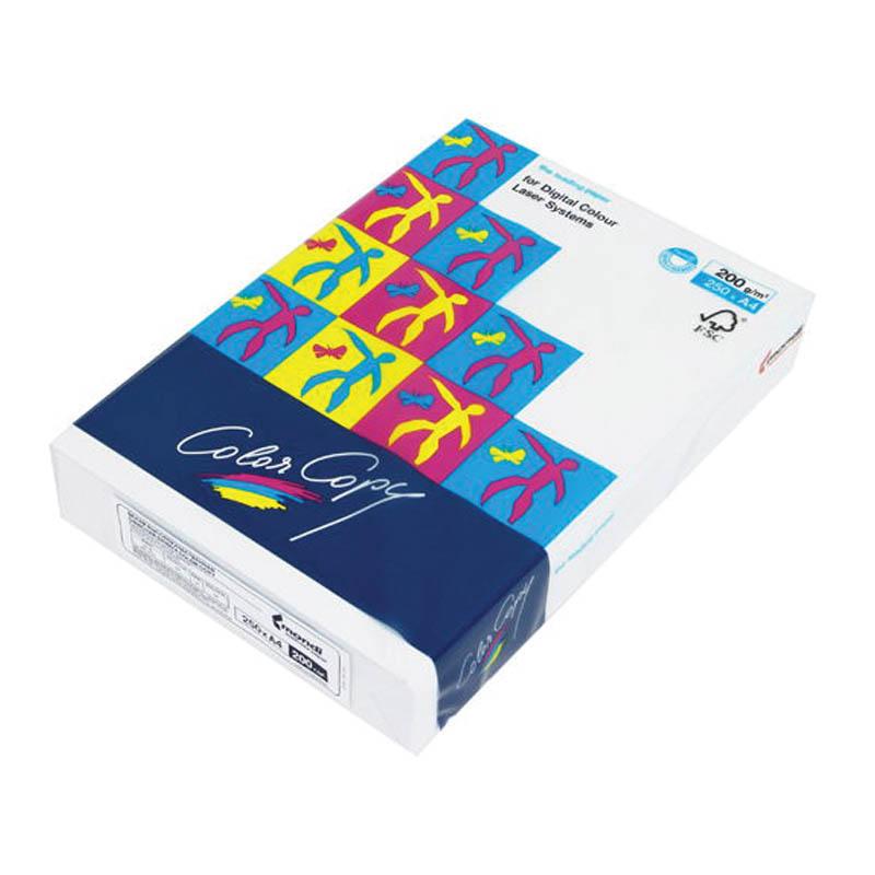 Бумага А3, 280гр/м2, 150л, для полноцв. лазерной печати 161% (CIE) (Color copy)