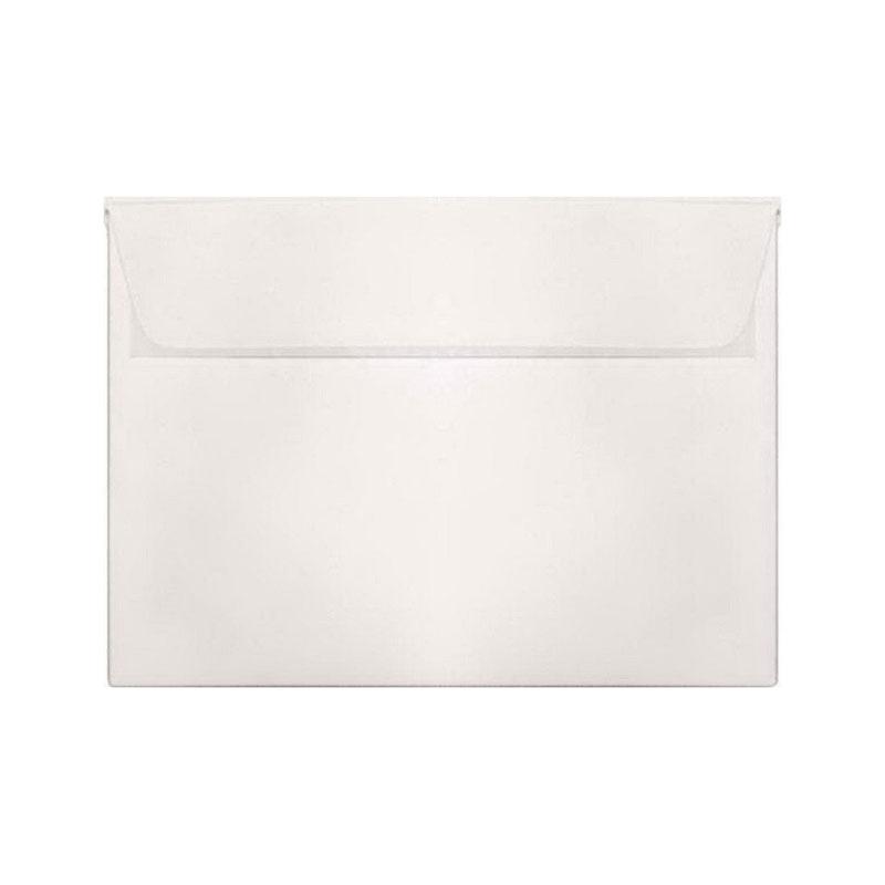 Конверт С5 (162х229) белый, отрывная лента 1000шт/уп (1420)