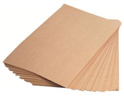 Бумага Мешочная (крафт) А3