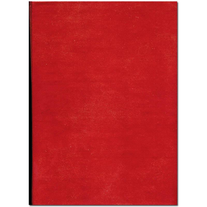 Папка для дипломных работ А4, ПВХ, на шнурке, 150л (КФОБ)