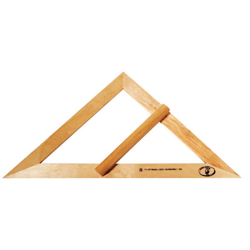 Треугольник классный 45гр, дерево (Можга)
