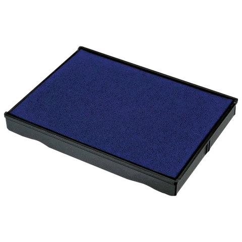 Сменная штемп.подушка для  4927, 4727, синяя (TRODAT)