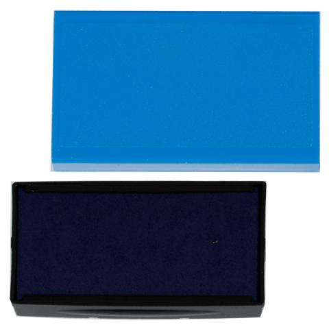 Сменная штемпельная подушка, синяя, для 4912, 4952 (TRODAT)