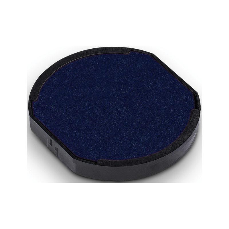 Сменная штемпельная подушка 45мм, синяя, для 46045, R45 10шт/уп (Trodat)