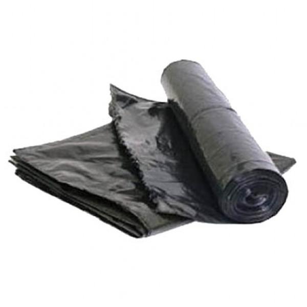 Мешки д/мусора 120л, 70х110см,прочные 40мкм (Альпак) 200шт/уп