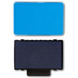 Сменная штемп.подушка для 5253,5440,5203Т синяя  (TRODAT)