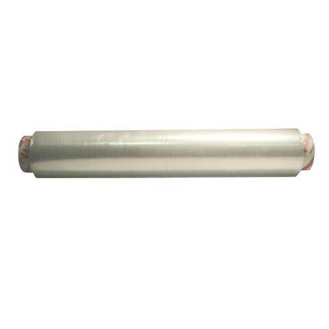 Пленка пищевая ПЭ 300ммх200м белая, 6 мкм (Aviora)