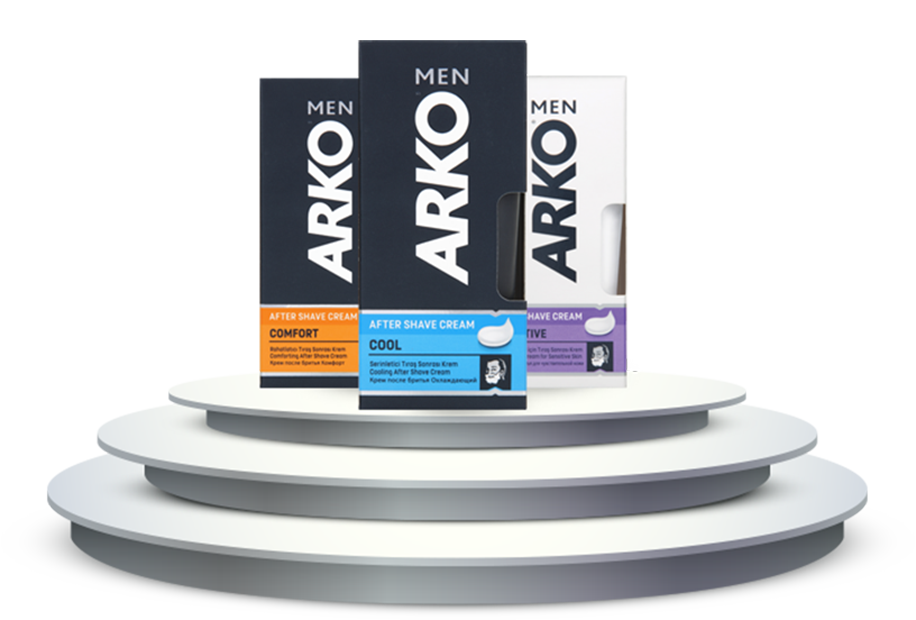 arco single men View high quality, low cost razors for men, including the world's first 7 blade system from dorco usa.