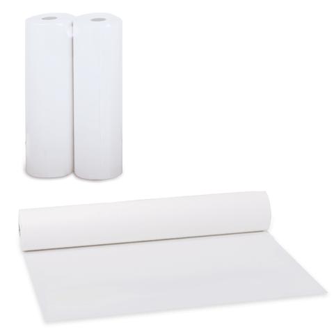 Комплект рулонов 2шт. д/принтера и телетайпа, 210х100(93)х25,4, белизна 96% (STARLESS)