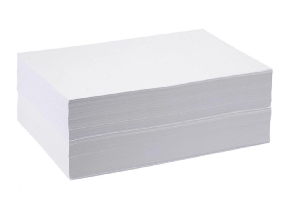 Бумага газетная А3, плотность 48,8 г/кв.м Сыктывкар